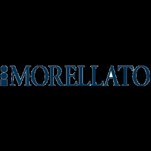 Morellato horlogeband Amadeus G.Croc Mat U0518339061CR22 / PMU061AMADEA22 Krokodillenleer Blauw 22mm + standaard stiksel