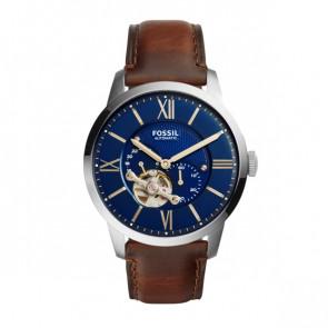 Fossil ME3110 Analoog Heren Automatisch horloge