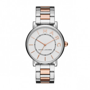 Pasek do zegarka Marc by Marc Jacobs MJ3551 Stal Dwubarwny 18mm