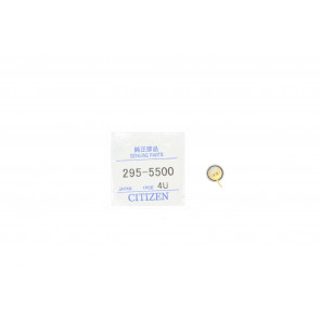 Citizen Bateria do ponownego naładowania MT621 / 295-55 - 1.55v