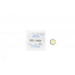 Citizen Bateria do ponownego naładowania MT920 / 295-34 - 1.55v