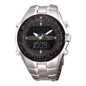 Pasek do zegarka Pulsar NX14-X001 Stal