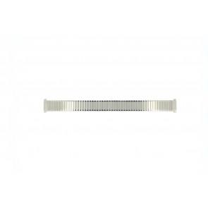Pasek do zegarka Uniwersalny REKB12-16 Stal Stal 12mm