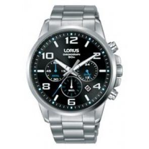 Pasek do zegarka Lorus VD53-X317-RT391GX9 Stal Stal