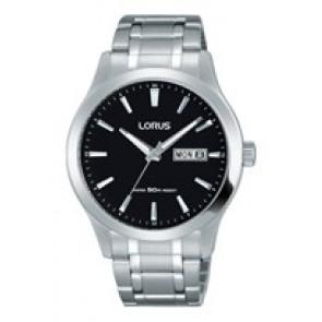 Pasek do zegarka Lorus VX43-X096-RXN23DX9 Stal Stal