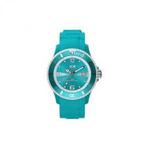 Pasek do zegarka Ice Watch SI.CAR.US.13 Gumowy Turkus 20mm