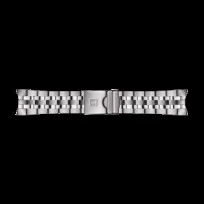 Pasek do zegarka T0554271101700A / T605034054 Stal 19mm