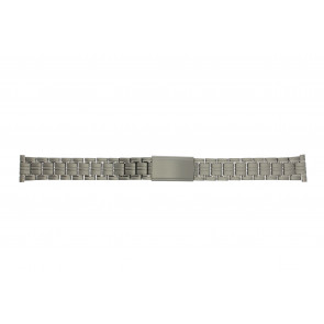 Horlogeband K63248755 Titanium Zilver 14mm