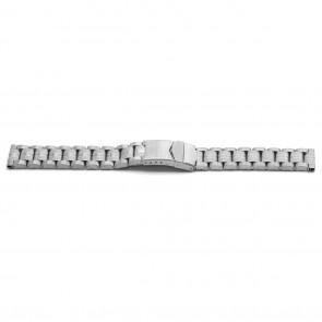 Horlogeband YJ01 Staal Zilver 26mm