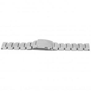 Horlogeband YJ35 Staal Zilver 26mm