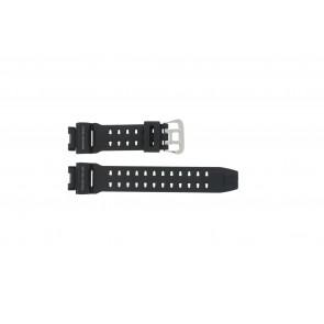 Pasek do zegarka Casio G-9200-1 / GW-9200 / 10297191 Plastikowy Czarny 16mm
