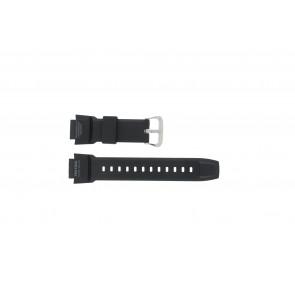 Casio Pasek Do Zegarka Prg-270-1 Guma Czarny 16mm