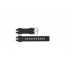 Casio Pasek Do Zegarka Prw-6000 Guma Czarny 16mm