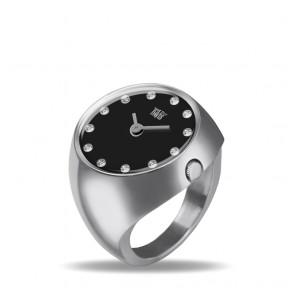 Zegarek pierścienny Davis 2010 - Rozmiar S