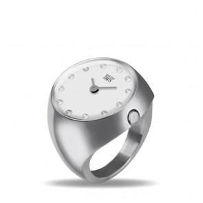 Zegarek pierścienny Davis 2011 - Rozmiar L