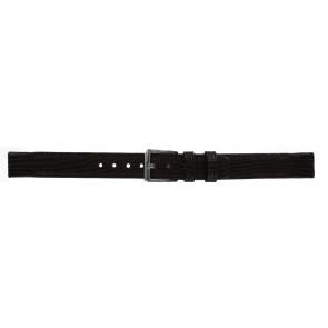 Pasek do zegarka DKNY NY3435 Skórzany Brązowy 14mm
