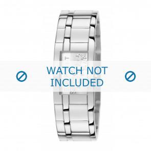 Esprit horlogeband ES107292001-40S Staal Zilver