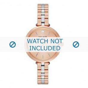 Pasek do zegarka Kate Spade New York 1YRU0860 Stal Wielobarwność 3mm