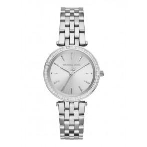 Pasek do zegarka Michael Kors MK3364 (11XXXX) Stal Stal