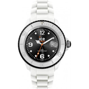 Pasek do zegarka Ice Watch SI.WK.S.S.11 Plastikowy Biały 16mm