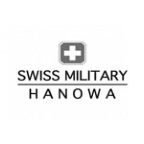 Pasek do zegarka Swiss Military Hanowa 06-5096 / 065096 /06.5096 Stal nierdzewna Stal